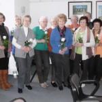 Vorstand des AWO Ortsvereins Auetal