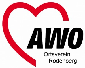 AWO Logo OV Rodenberg